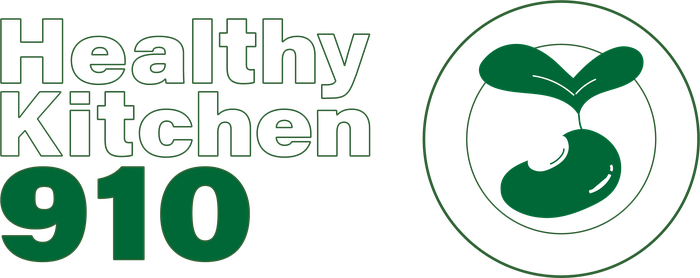 Healthy Kitchen 910